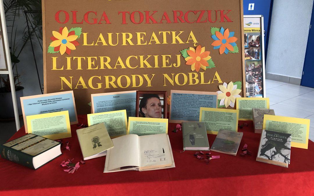 Wystawa literacka